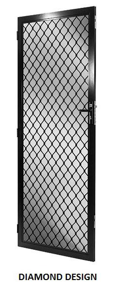 Prowler Proof Products Cairns, Security Doors Gordonvale, Security Screens Kuranda, Security Windows North Queensland